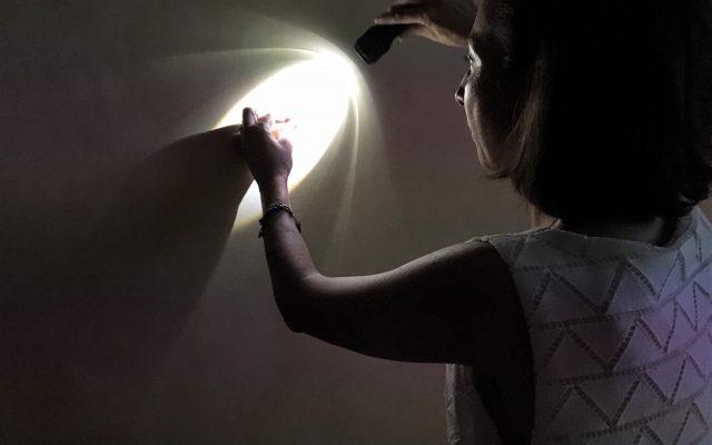 pennyslightseminar, workshop, light