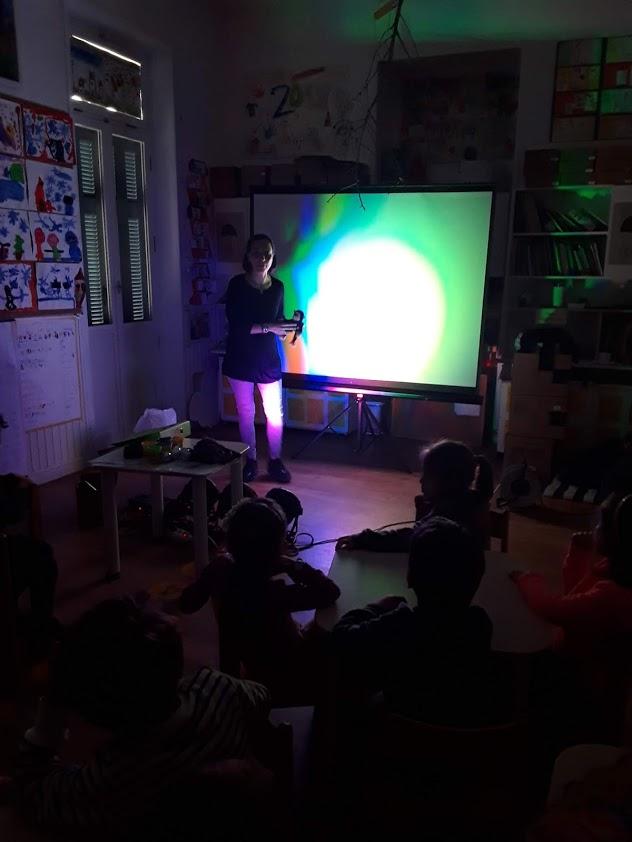 pennyslightseminar, μουσικοκινητική, δραστηριότητες για παιδιά, νηπιαγωγείο, παιδικός σταθμός, μουσικά όργανα