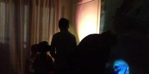 δραστηριότητες, παιδιά, νηπιαγωγείο, φως