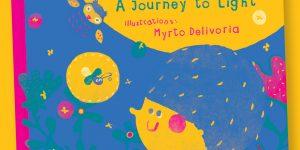 Πέννυ χατζηευστρατίου Μιχελινάκη, Penny Hatziefstratiou Michelinaki, children's books, pennyslightseminar